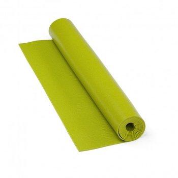 Bodhi Yoga, Mata do jogi, Kailash Premium, 3mm, zielony, 180cm-Bodhi Yoga
