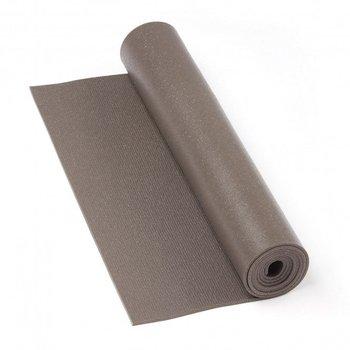 Bodhi Yoga, Mata do jogi,Rishikesh Premium, 4.5mm, brązowy, 180cm-Bodhi Yoga