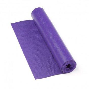 Bodhi Yoga, Mata do jogi, Rishikesh Premium, 4.5mm, fioletowy, 180cm-Bodhi Yoga