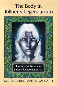 Body in Tolkien's Legendarium