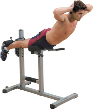 Body-Solid, Ławka do ćwiczeń, Hyperextense, GRCH322