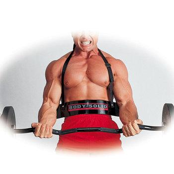 Body-Solid, Pas do ćwiczeń bicepsa, BB23 Biceps Bomber