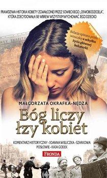 Bóg liczy łzy kobiet                      (ebook)