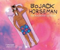 BoJack Horseman-Mcdonnell Chris