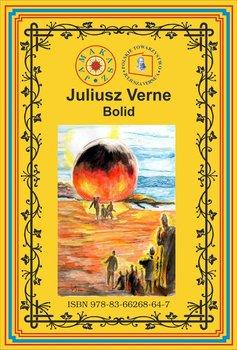 Bolid-Verne Juliusz