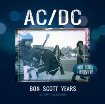 Bon Scott Years-AC/DC