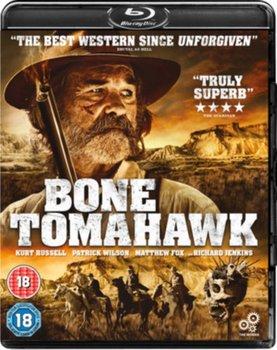 Bone Tomahawk (brak polskiej wersji językowej)-Zahler S. Craig