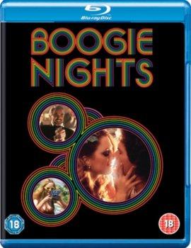 Boogie Nights (brak polskiej wersji językowej)-Anderson Paul Thomas