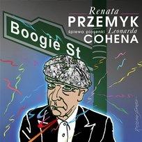 Boogie Street. Renata Przemyk śpiewa piosenki Leonarda Cohena