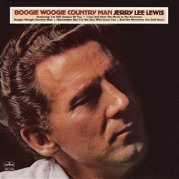 Boogie Woogie Country Man - Jerry Lee Lewis