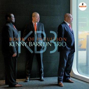 Book Of Intuition-Kenny Barron Trio