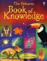 Book of Knowledge - Helbrough Emma