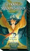 Book of Shadows Tarot Vol II: So Below-Moore Barbara