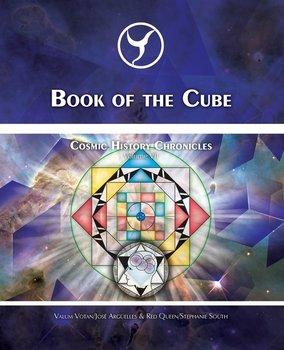 Book of the Cube-Arguelles Jose