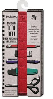 Bookaroo Tool belt - przybornik na pasku - czerwony-IF