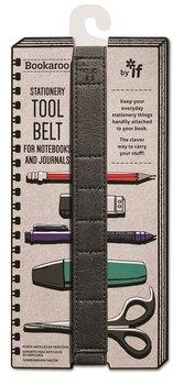 Bookaroo Tool belt - przybornik na pasku - szary-IF