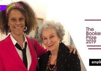 Booker Prize 2019 przyznany. Laureatkami zostały Margaret Atwood i Bernardine Evaristo