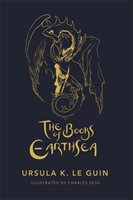 Books of Earthsea: The Complete Illustrated Edition-Guin Ursula K.