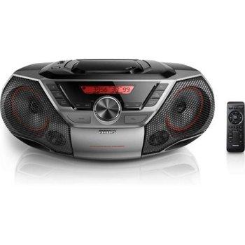 Boombox Philips AZ700 Bluetooth USB [H]-Philips