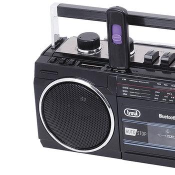 Boombox TREVI RR501-Trevi