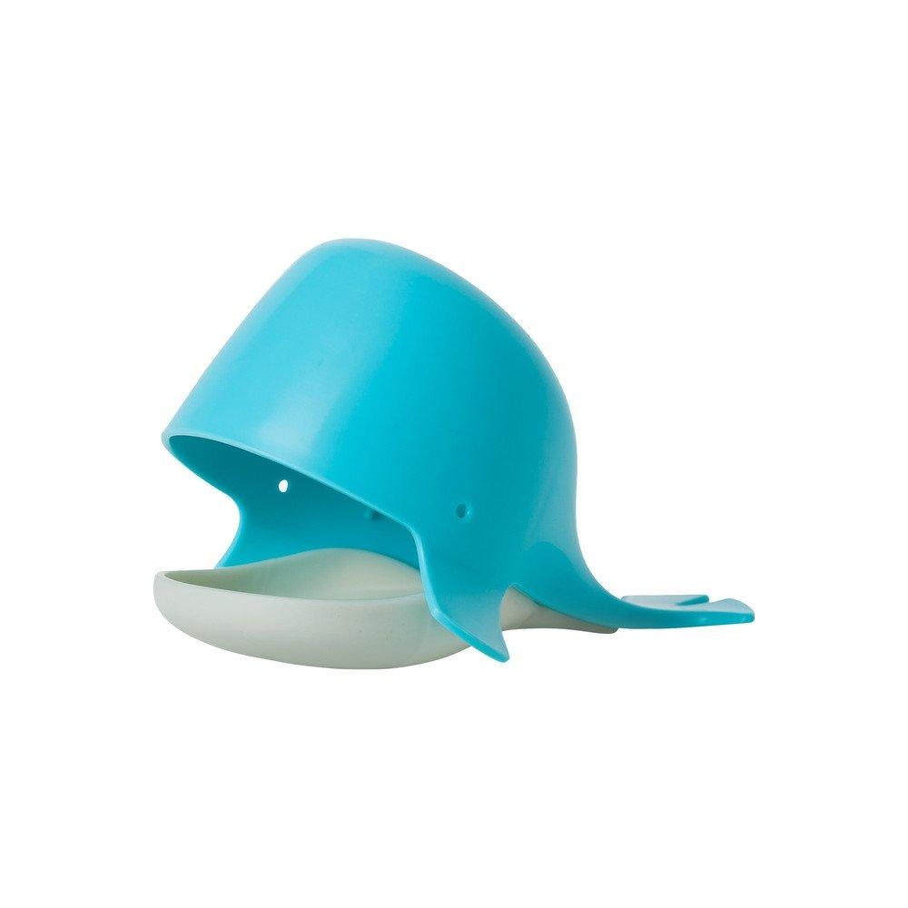 Boon, zabawka do kąpieli Głodny Wieloryb - Boon
