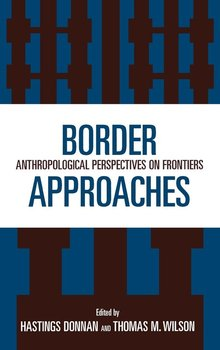 Border Approaches - Donnan Hastings