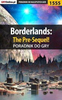 Borderlands: The Pre-Sequel! - poradnik do gry-Winkler Jacek Ramzes