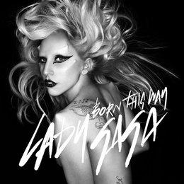 Born This Way-Lady Gaga