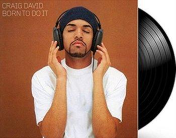 Born to Do It-Craig David