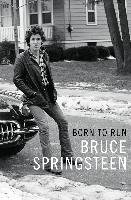 Born To Run-Springsteen Bruce