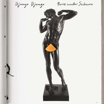 Born Under Saturn-Django Django