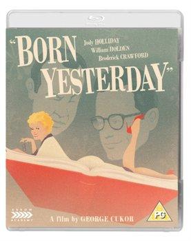 Born Yesterday (brak polskiej wersji językowej)-Cukor George
