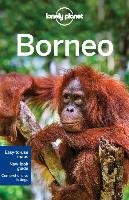Borneo - Albiston Isabel, Beil Loren, Lonely Planet, Waters Richard
