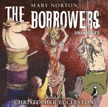 Borrowers-Norton Mary