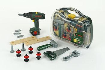Bosch, zabawka edukacyjna Akcesoria mechanika-Klein