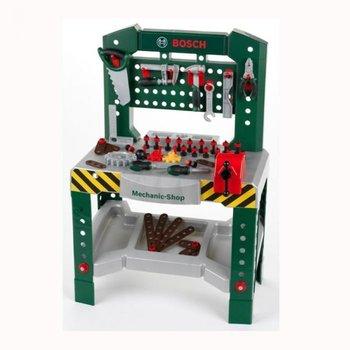Bosch, zabawka edukacyjna Warsztat z narzędziami-Klein