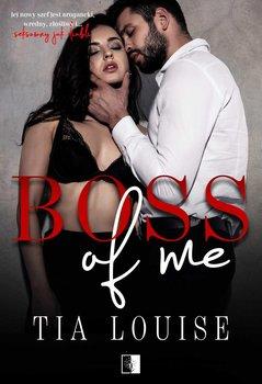 Boss of Me-Louise Tia