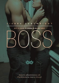 Boss - Cartwright Sierra