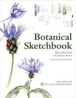 BOTANICAL SKETCHBOOK-Scott Mary Ann, Stevens Margaret