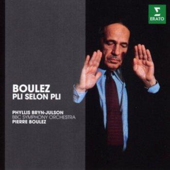 Boulez: Pli Selon Pli-BBC Symphony Orchestra, Bryn-Julson Phyllis