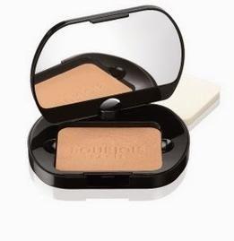 Bourjois, Silk Edition Compact Powder, naturalny prasowany puder 54 Rose Beige, 9 g-Bourjois