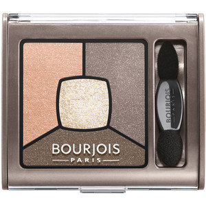 Bourjois, Smoky Stories, cienie do powiek, 12 Saumondaine, 3,2 g - Bourjois