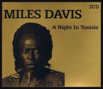 Box: A Night In Tunisia-Davis Miles