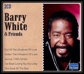 Box: Barry White & Soul Friends - White Barry & Soul Friends