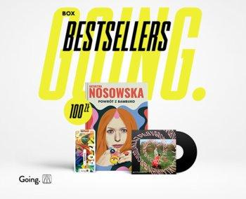 BOX Bestsellers