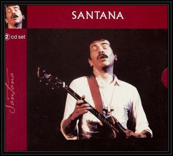 Box Collection: Santana - Santana Carlos