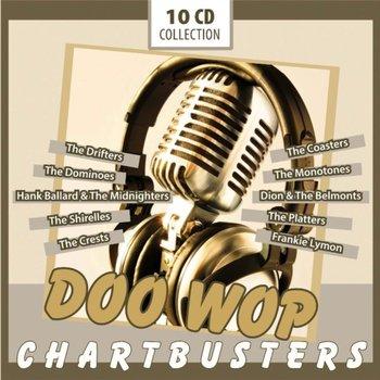 Box: Doo Wop Chartbusters-The Drifters, The Clovers, The Zodiak