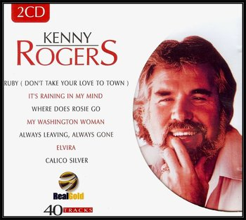 Box: Kenny Rogers-Rogers Kenny