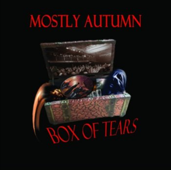 Box of Tears - Mostly Autumn