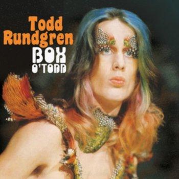 Box Of Todd-Rundgren Todd